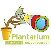 Plantarium, thema 2015: Focus op verkoop