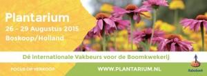 Plantarium 2015